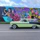 Austin Graffiti and Street Art Tour