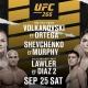 UFC 266 - Fight Night!
