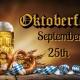 The Celt Oktoberfest Celebration