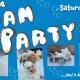 Dog Bar Foam Party