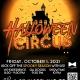 Halloween Circus @ 81Bay Brewing Co!