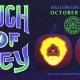 Touch of Trey (Grateful Dead + Phish Halloween Show)