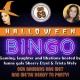 'Oh! 69' Bingo & Banter Halloween Style