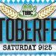 Oktoberfest at TBBC!