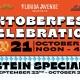 Oktoberfest Celebration at Florida Avenue Brewing Co