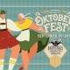 Oktoberfest featuring Barriehaus Beer Co.