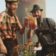 A Petty Oktoberfest at Petty Thieves Brewing Co.