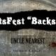 "SpiritsFest: ""Backstage"""