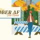 Oktoberfest Fall Market