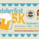 Oktoberfest 5k @ Prost Brewing | Colorado Brewery Running Series