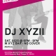 DJ XYZII at Aloft Downtown Tampa