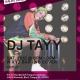 DJ Tayy at W XYZ Bar