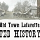 Old Town Lafayette Haunted History Tour