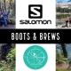 WWE Denver: Boots & Brew with Salomon