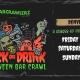 Trick or Drink: Denver Halloween Bar Crawl (3 Days)