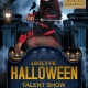 Halloween Talent Show and Costume Contest