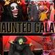 The Haunted Galaween - Halloween Party