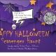 Halloween Scavenger Haunt