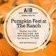 Pumpkin Fest at the Ranch