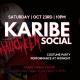 Karibe Halloween Social