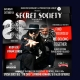 A NIGHT IN HAVANA WITH SECRET SOCIETY (Halloween Party)
