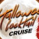 Haunted Halloween Night Booze Cruise on Friday, October 29th