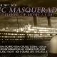 Titanic Masquerade Chicago Halloween Yacht Party