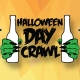 Halloween DAY Crawl - Sat. Oct. 30th in River North - Chicago