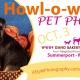 Halloween Pet Photo Day Woof Gang Bakery Summerport-Winderemere