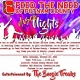 Feed The Need Fall Bash -With the Famous Boogie Freaks Live Band