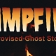 Campfire: Improvised Ghost Stories