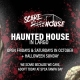Scarehouse Pinellas Haunted House 2021 (October 1 - 16, 2021)