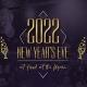 New Year's Eve 2022 at Howl at the Moon Orlando!