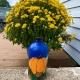 Paint a Half Growler: The Great Pumpkin