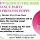 Halloween GLOW Party with Princess Poppy!