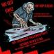 HIP HOP IS DEAD HALLOWEEN PARTY