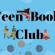 MCMLS South Branch Teens : Book Club