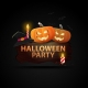 Halloween Pack Party