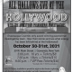 All Hallows Eve at the Hollywood with Jamestown Paranormal Investigators