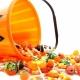 The Halloween Puckin' Fuppet Show