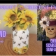 $23 Paint Night - CHOICE OF Sunflower Jar or Scarecrows-Rockland