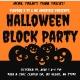Halloween Block Party