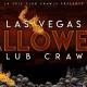 2021 Halloween Las Vegas Club Crawl