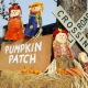 Pumpkin Patch Train Rides