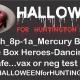 Halloween for Huntington's Disease