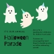 Halloween Parade for Babies thru age 5 (Morning Session)