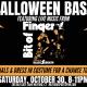 Halloween Bash: Bit of Finger
