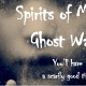 8 p.m. Halloween(!) Sunday, October 31, 2021 Spirits of Milford Ghost Walk