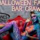 HALLOWEEN FANTASY BAR CRAWL