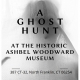 TSPI Presents A Ghost Hunt at the Historic Ashbel Woodward Museum